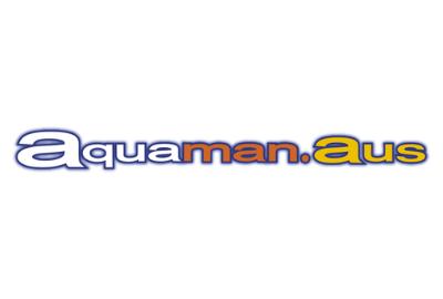 Aquaman AUS
